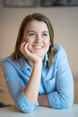 Louise Brock Korsgaard – Digital Designer og Fotograf